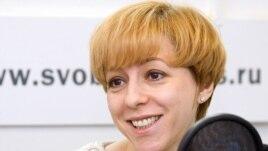 Марианнна Максимовская