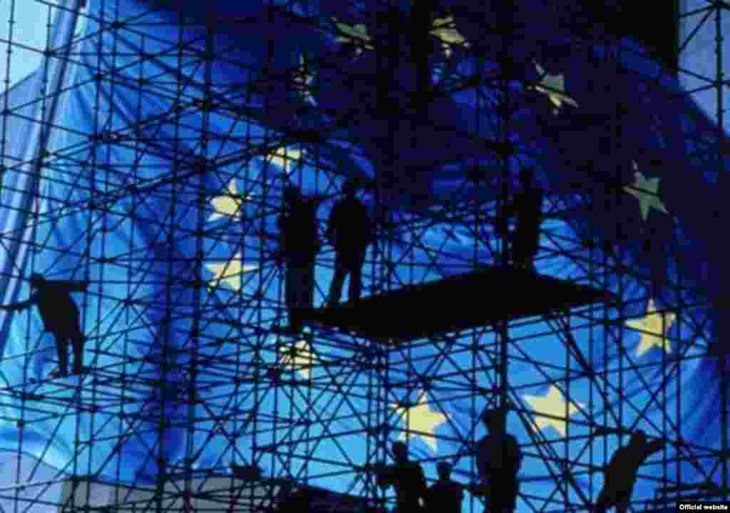 EU – How further could the EU expand , undated - EU50