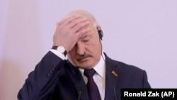Президенти Беларус Аляксандр Лукашенко