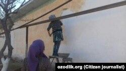 Андижонда президент келишига тайёргарлик кўрилмоқда