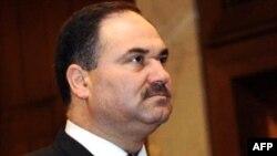 رافع العیساوی وزیر دارایی عراق