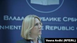 Šansa i za regiju: Željka Cvijanović