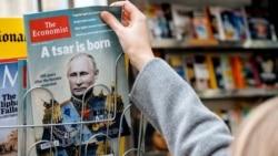Челобитная царю: гуманитарная политика Кремля в Крыму