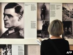 Берлин, музей Сопротивления