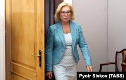 Омбудсмен Людмила Денісова після спілкування із представниками клініки змінила думку
