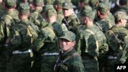 Юрий Дзиццойты: Закон Южной Осетии об обороне запрещает силовикам заниматься политикой, тем более предвыборными делами, и организовывать какие-то инициативные группы
