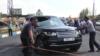 «Ռենջ Ռովերով» ոստիկանների արգելափակոցից հեռանալու կապակցությամբ ձերբակալվել է Մելիք Մանուկյանի եղբայրը