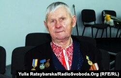 Михайло Рябцев, дослідник біографії Макуха. Дніпро, 6 листопада 2018 року