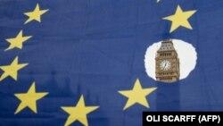 47 років перебування Британії у складі Європейської спільноти завершуються
