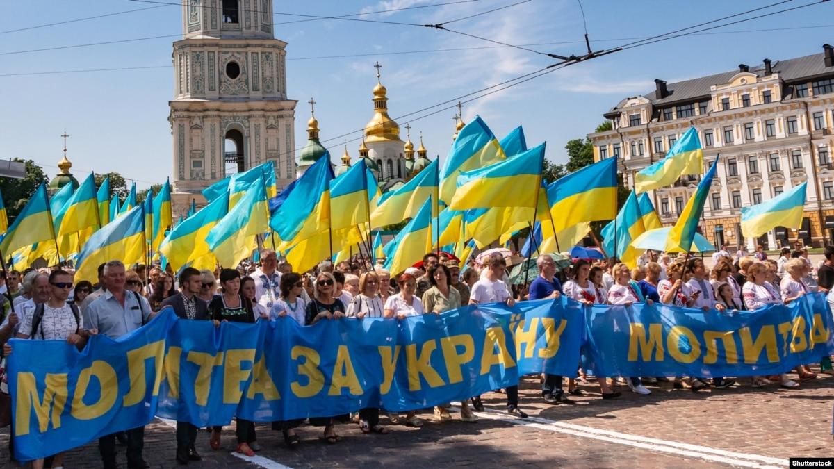РПЦ использует против ПЦУ спортивные организации – Александр Гудыма