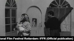 نمایی از نسخه ترمیمشده فیلم