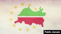 """Европалы Татарстан"" логотибы"
