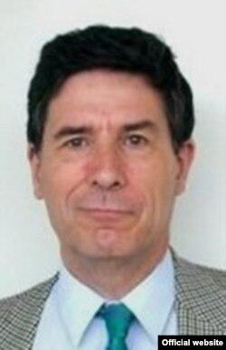 Профессор Кристофер Эндрю