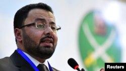 Лидер ливийских «Братьев-мусульман» Сулейман Абделькадер