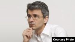 Mohammad Soleimani Nia (file photo)
