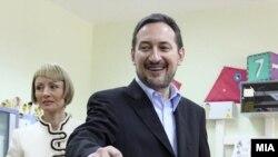 Љупчо Георгиевски