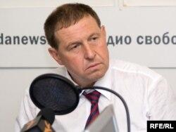 Andrei Illarionov întervievat în 2008 de Radio Svoboda