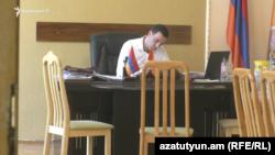 Անի խոշորացված համայնքի ղեկավար Արտակ Գևորգյան, արխիվ