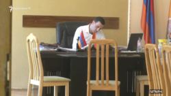 Անի խոշորացված համայնքի ղեկավար Արտակ Գևորգյանը մեղադրանը չի ընդունում