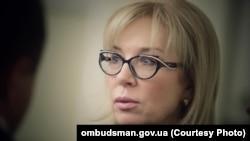 Людмила Денісова повідомила, що домовленості з російською стороною знову зірвані