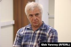 Владимир Головченко
