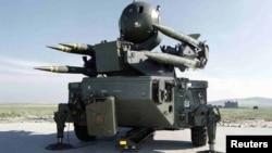 Armatim i ushtrisë britanike për mbrojtje ajrore