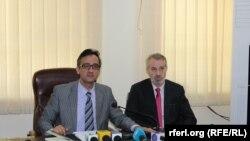 امان الله غالب رئیس عمومی برشنا شرکت