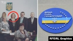 Суддя Баришівського райсуду Київської області Олена Литвиненко відкликала свою заяву про відставку