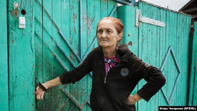 Светлана Ростовцева