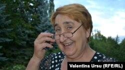 Elena Daranuța