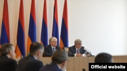 Հայաստանը վերանայելու է Ազգային անվտանգության ռազմավարությունը