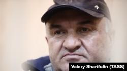 Рауль Арашуков, отец Рауфа Арашукова