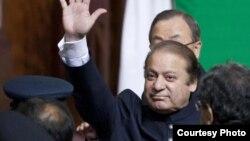 Pakistanyň premýer-ministri Nawaz Şarif