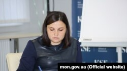 Ірина Шумік