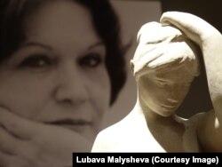 Выставка работ Луизы Гранеро