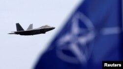 Vazdušne snage NATO-a