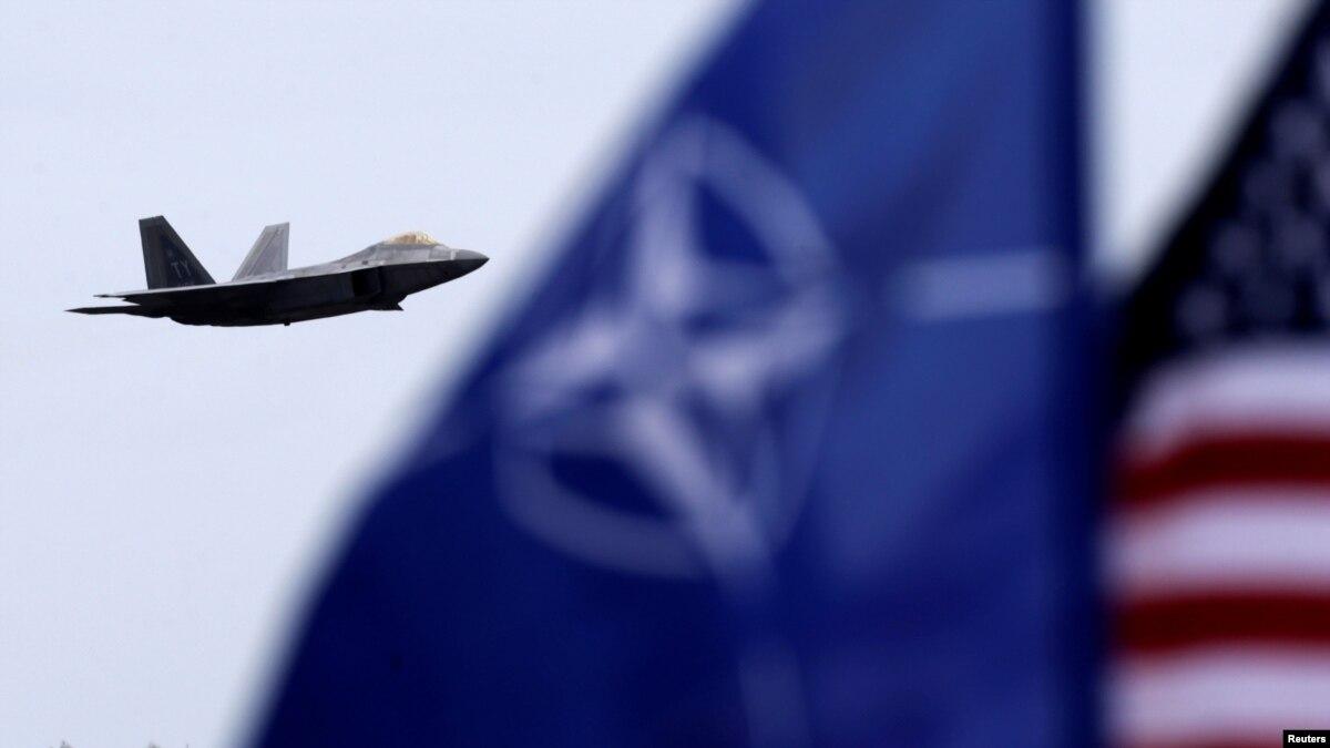 НАТО: заявления Путина с угрозами союзникам неприемлемы