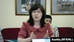 Алсу Шәрипова