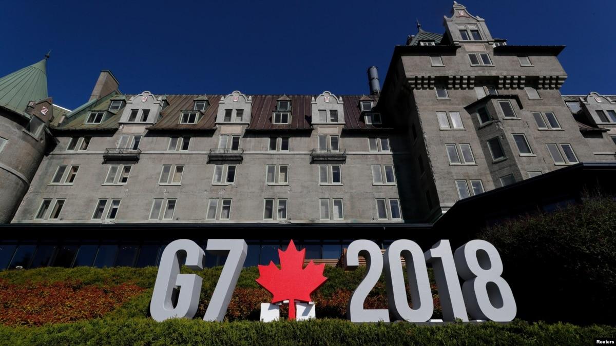 В G7 приветствовали договоренность между МВФ и Киевом относительно новой программы stand-by