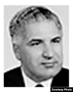 Vəli Axundov, 1959-1969-cu illərdə Azərbaycan SSR-nın rəhbəri.