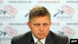 Прем'єр-міністр Словацької Республіки Роберт Фіцо