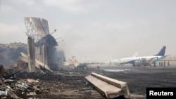 Аеродромот во Карачи