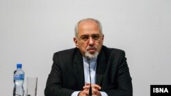 محمدجواد ظریف، وزیر خارجه ایران.