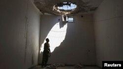Sirija, ilustrativna fotografija