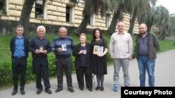Проект «Возвращение имени» занимается жителями Абхазии, пропавшими без вести во Второй мировой войне