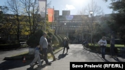 Crna Gora: Protestna šetnja zbog situacije u porodilištu