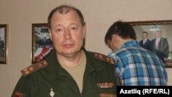 Рәшит Ильясов