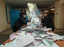 Жаңа мәжілістегі депутаттардың 40 пайызы – «ескі»