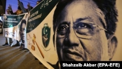 The legacy of Musharraf, the Pakistani general who seized power in a 1999 coup.