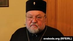 Япіскап Гарадзенскі і Ваўкавыскі Арцемі (Кішчанка)